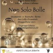 non_solo_bolle